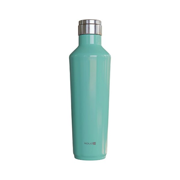 Garrafa Térmica Vik Verde Água 900ml  - KOUDA