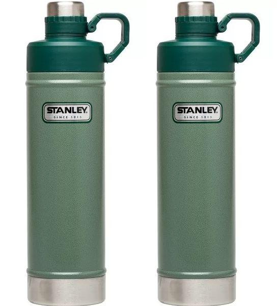 Kit Hydration 750ml Green - STANLEY