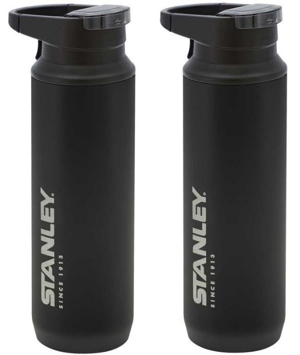Kit One Hand Black 473ML - STANLEY