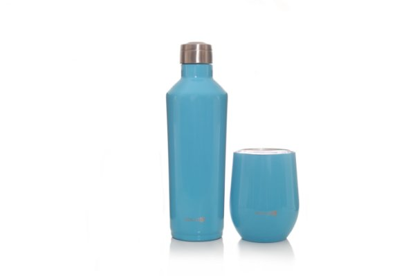 Kit Style Azul Claro - KOUDA