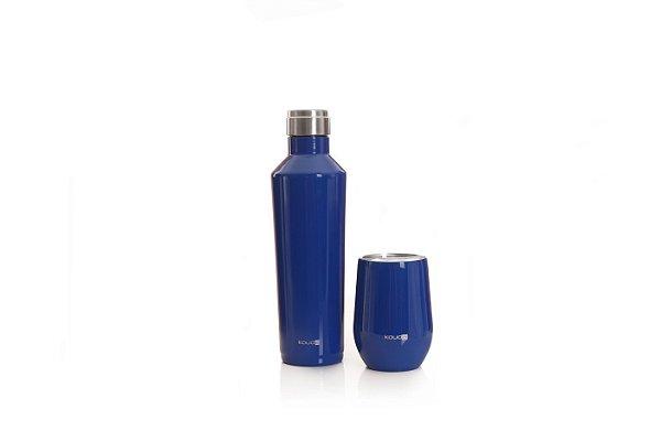 Kit Style Azul Royal - KOUDA
