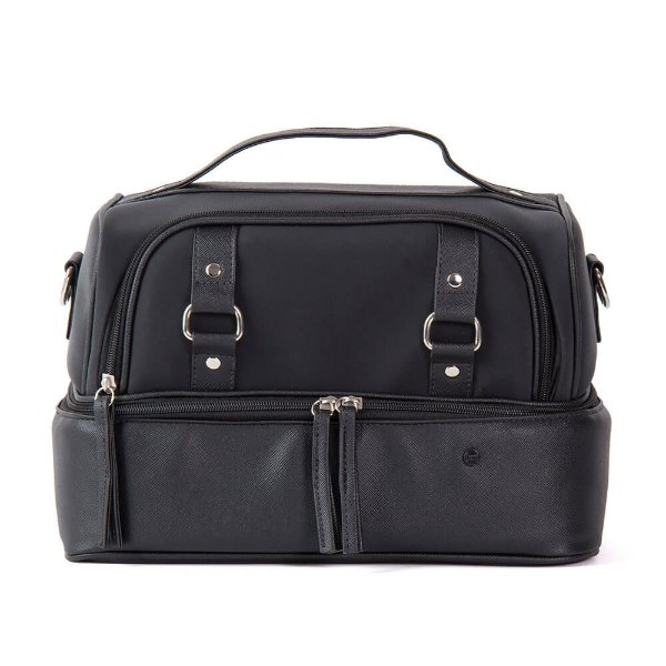 Bolsa Térmica Vermont All Black - PACCO BY