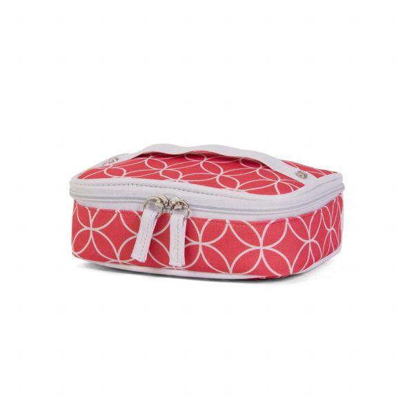 Necessaire Térmica Food Box Canela - PACCO BY