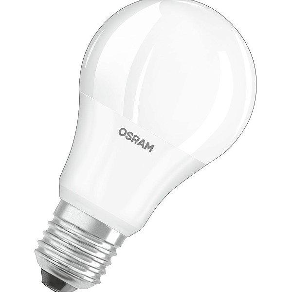 Lâmpada LED Superstar 8W E27 6500K Luz Branca  Bivolt Osram