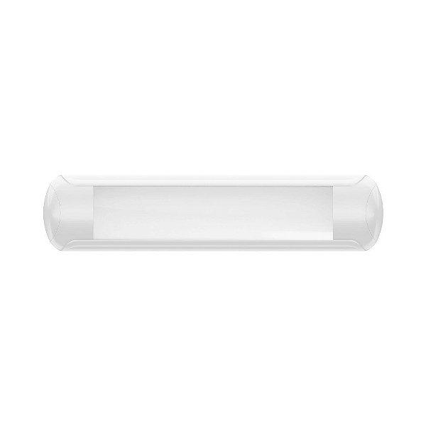Luminária Led Tubular de Sobrepor Ledvance 5000K 16W 60cm
