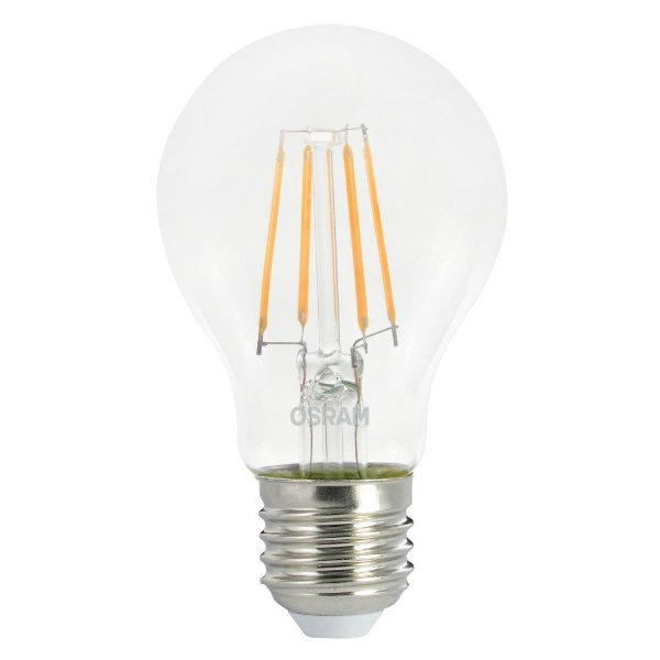 Lâmpada Led Osram CLA60 7W 2700K E27 Bivolt