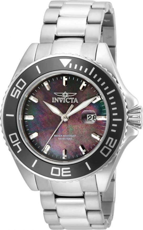 ab4df070458 Relogio Invicta Original Pro Diver 23068