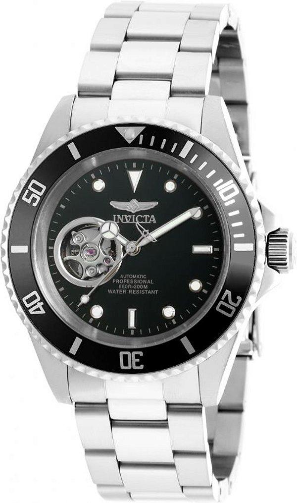 49ce9488b78 Invicta Pro Diver 20433 - GENUINE Importados