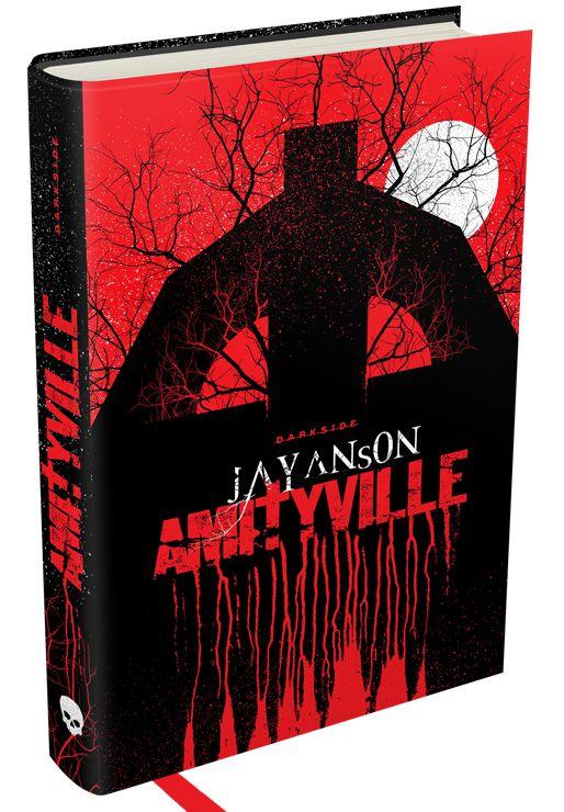 Amityville - Hardcover