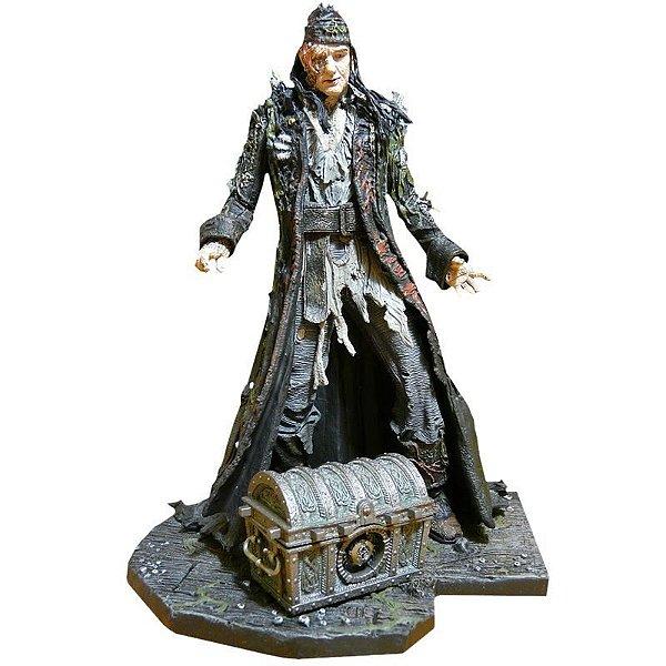 Bootstrap Bill Turner - Piratas do Caribe 2 - Serie 2 18 cm