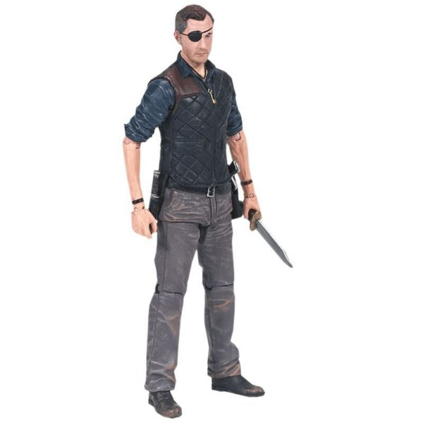 The Governor - The Walking Dead Series 4
