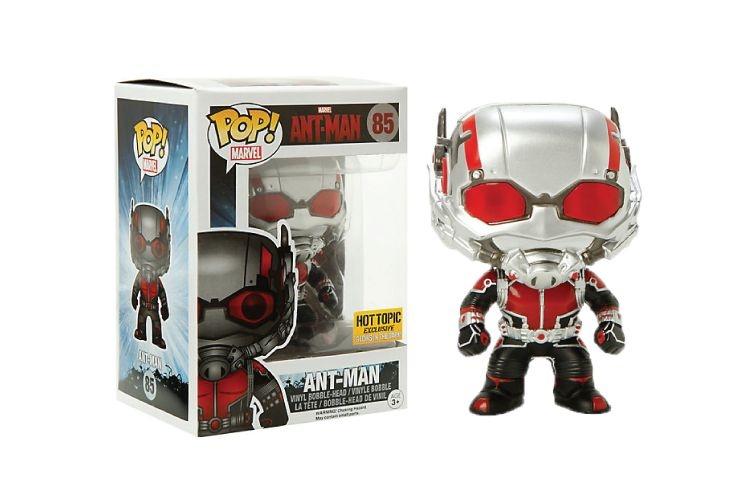 Funko Pop Ant Man Hot Topic