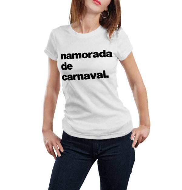 NAMORADA DE CARNAVAL