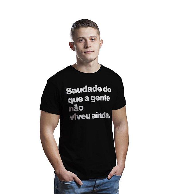 SAUDADE DO QUE A GENTE NÃO VIVEU AINDA - NEYMAR