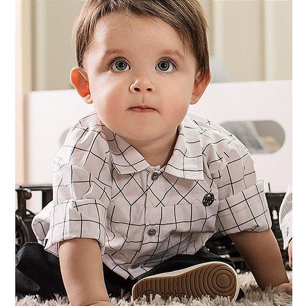 Conjunto Social para Bebês - Baby Chic