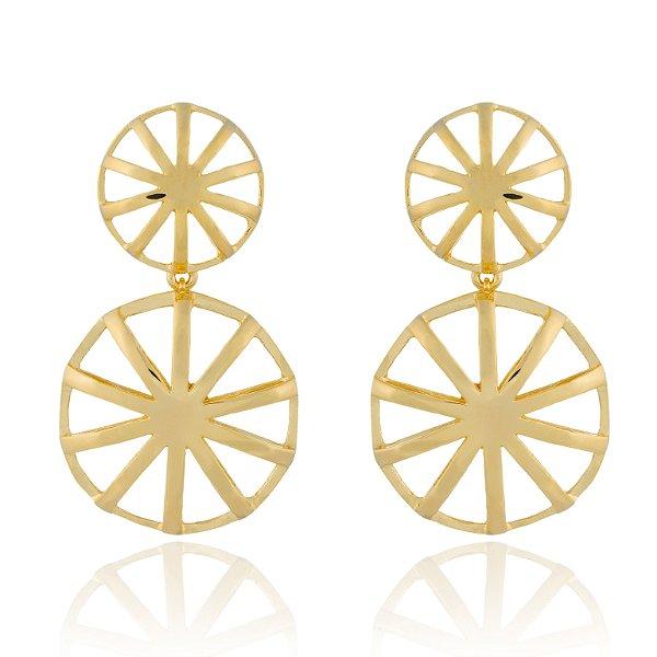 Brinco Delaunay 799 Ouro