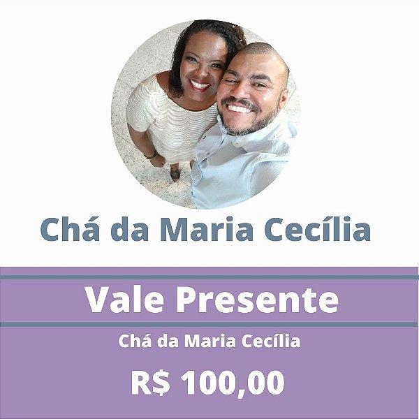 Chá de Fraldas da Maria Cecília