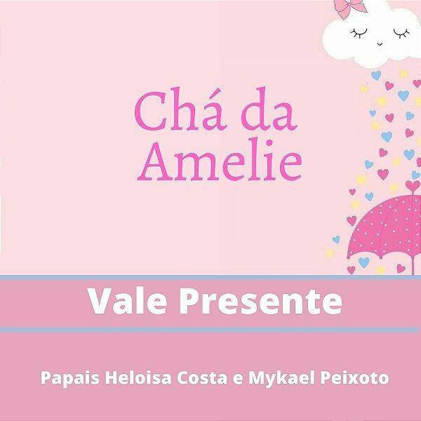 Chá da Amelie