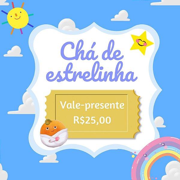 Chá de Estrelinha