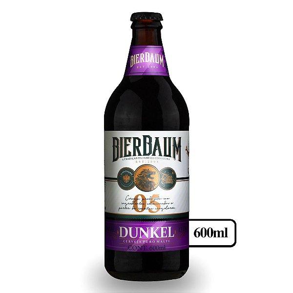 Cerveja Dunkel Bierbaum | Garrafa 600ml