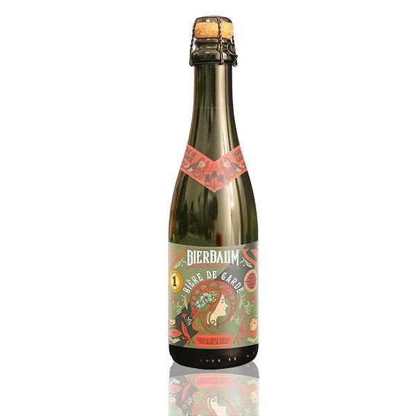 Cerveja Bierbaum Bière de Garde | Garrafa 370ml