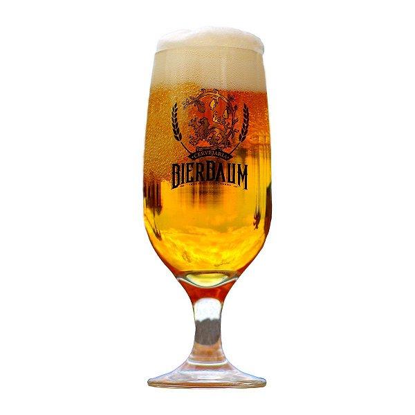 Copo Bierbaum Tulipa / Taça para Cerveja 300ml