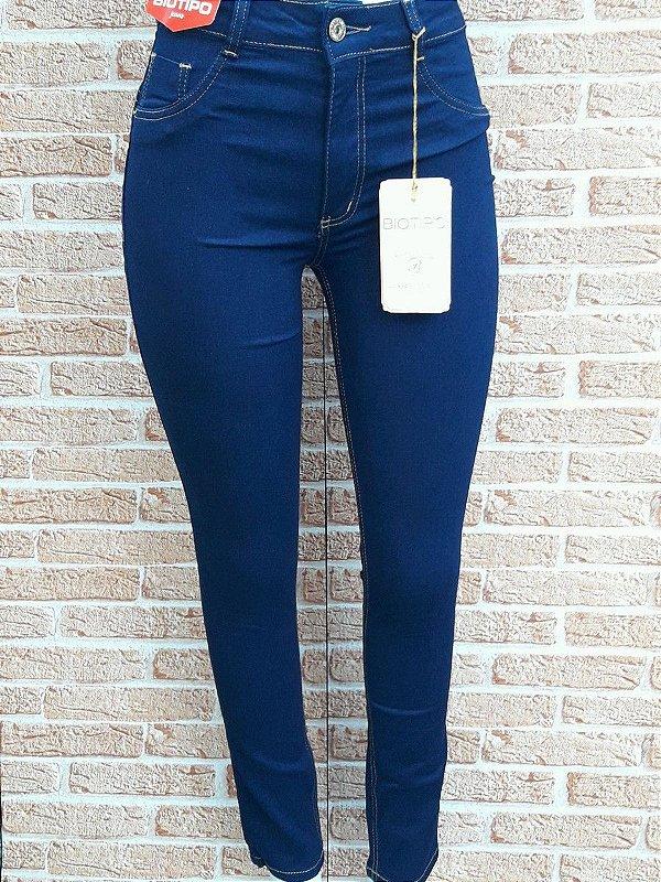5d776a0e7 Calça Jeans Biotipo Skinny Ref  22033 - ZR MODAS