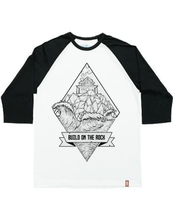 """On The Rock"" 