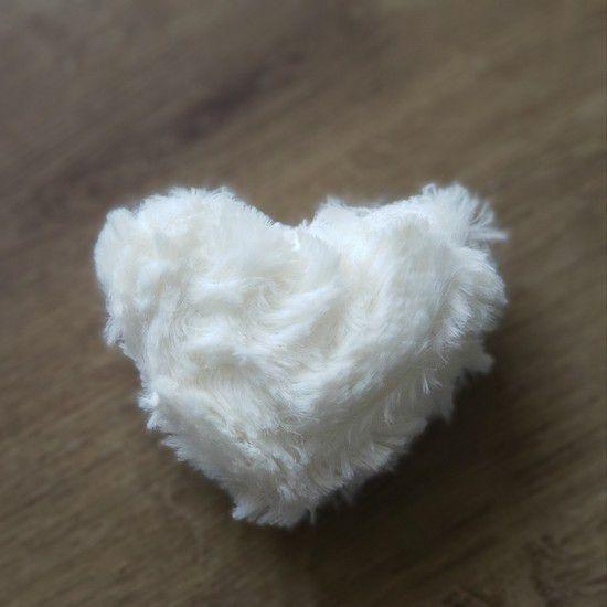 Coração de Pelúcia