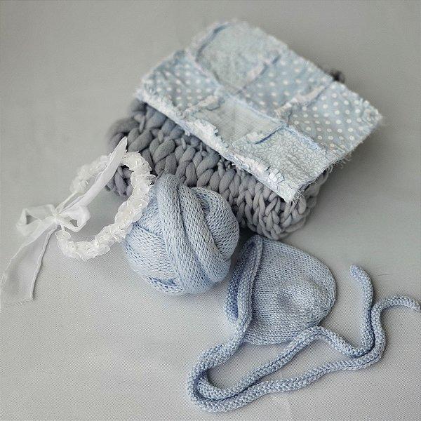 Kit Azul