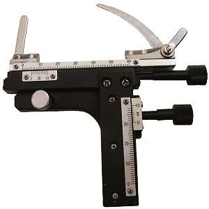 Charriot para Platina fixa TIM-640-3 - TA-0127