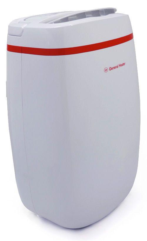 Desumidificador de Ambiente 12 L/dia - 110V - GHD-1200-1