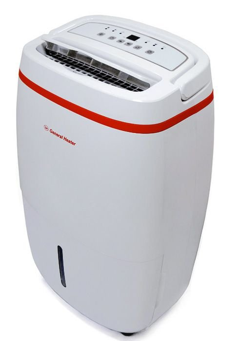 Desumidificador de Ambiente 20 L/dia - 110V - GHD-2000-1
