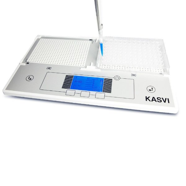 Rastreador de Pipetagem - K1-70301