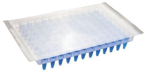 Filme Selador para Microplacas PCR e qPCR - K8-6000
