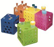 Rack Cubo Cores Sortidas - K30-044