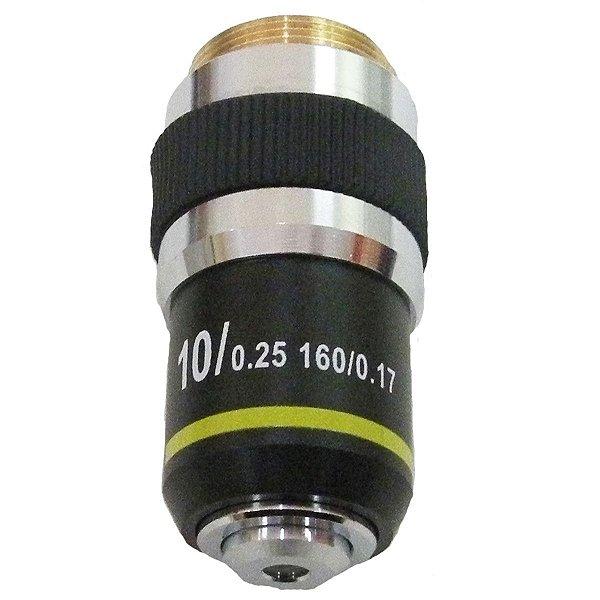 Objetiva 10X - TA-0211