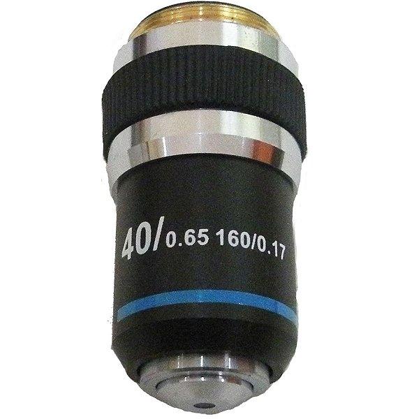 Objetiva 40X Retrátil - TA-0212