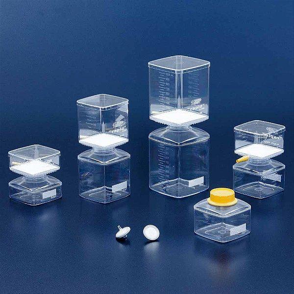 Sistema de Filtração a Vácuo TPP Membrana PES 0,22 µm