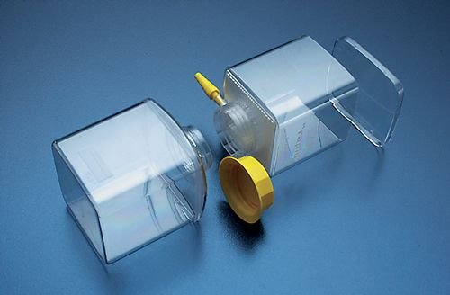 Refil Copo Inferior Filtração a Vácuo TPP (sem membrana)