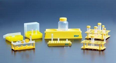 Rack com Tubos de Centrifugação TPP 30 x 15ml - 91515