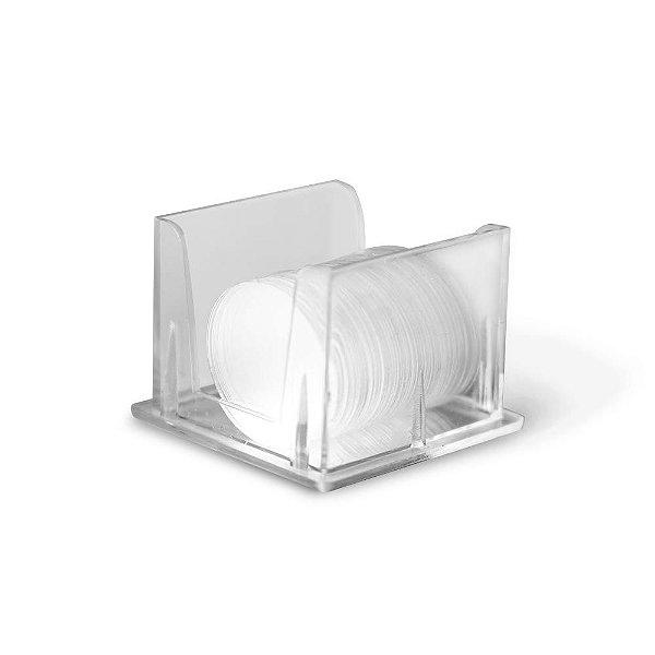 Lamínula Circular 15mm - K5-0015