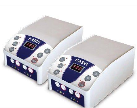 Mini Fonte de Eletroforese Bivolt - 500 V - K33-500M