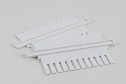 Pente para Cuba K33-10H - 10 amostras (multicanal) - K34-06