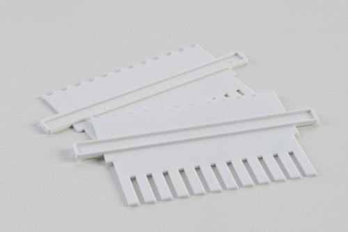 Pente para Cuba K33-15H - 16 amostras 1,5 mm espessura (multicanal)  - K34-15