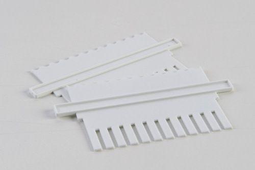 Pente para Cuba K33-10V 16 amostras (multicanal) - K34-25
