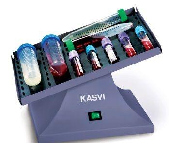 Agitador 3D BASIC - 110V - K45-4010