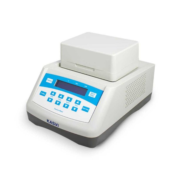 Banho Seco com Agitação - Thermo Shaker - 110V - K80-100