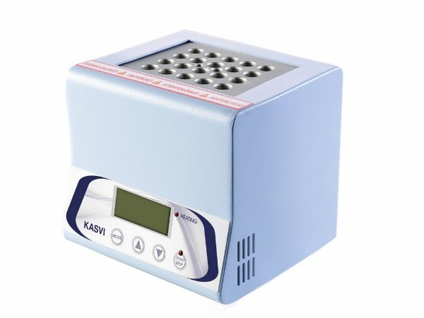Banho Seco com Capacidade Para 1 Bloco - 220V - K80-S02