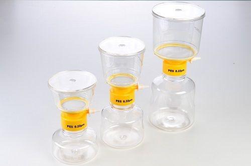 Sistema de Filtração a Vácuo 150 ml - K15-1150